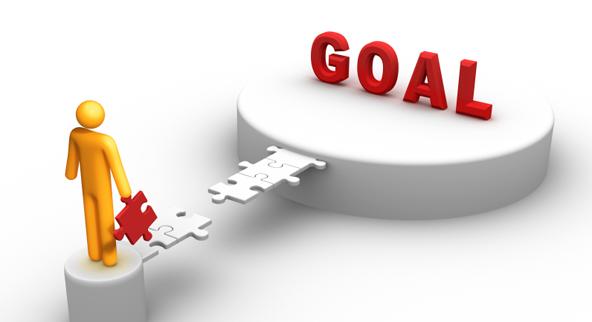 goal-setting-puzzle